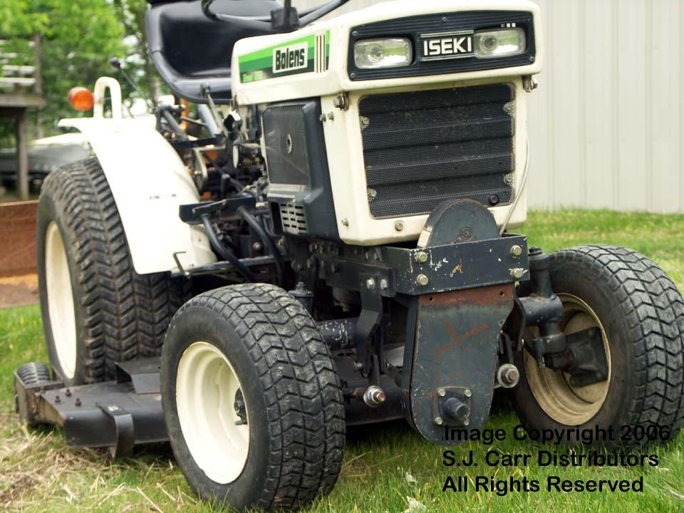 Bolens G152 Parts Lookup : Bolens iseki parts bing images